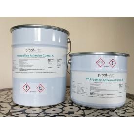 Клей на эпоксидной основе Proof Tec PT Proofflex Adhesive 431 CF 15 кг