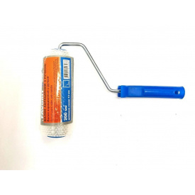 Валик аэрационный с ручкой 8 х 13 х 200 мм FAVORIT