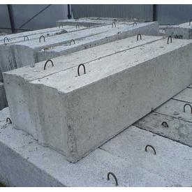 Фундаментный блок КІК ФБС 24-6-6