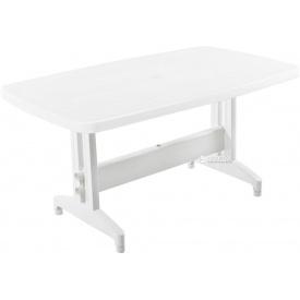 Стол Papatya Prestige 88x155 Белый