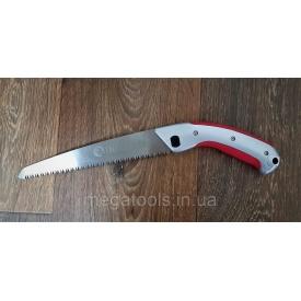 Ножівка садова пряма Intertool 360 мм