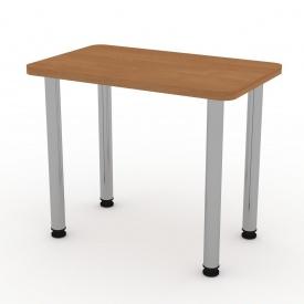 Кухонний стіл Компаніт КС-9 550х726х900 вільха