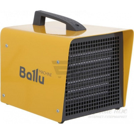 Теплова гармата Ballu BKX-7