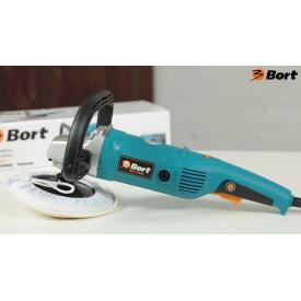 Полировальная машина Bort BWS-1405-R