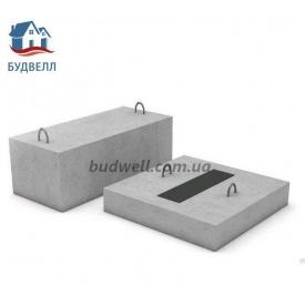 Опорна подушка ОП 4-2