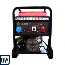 Бензиновый генератор Vulkan SC13000-III