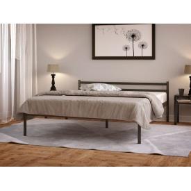 Металлическая кровать Comfort