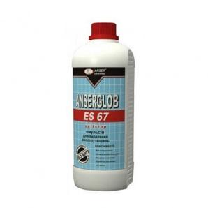 Эмульсия для удаления высолооброзований Anserglob ES-67 1 л