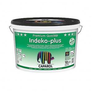 Краска интерьерная INDEKO-PLUS B3 2.35 л