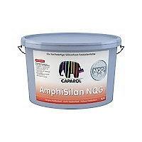 Краска силиконовая фасадная AmphiSilan NQG B1 7,5 л