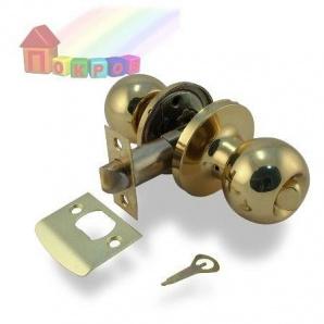 Защелка для межкомнатной двери APECS 6072-03-Cr