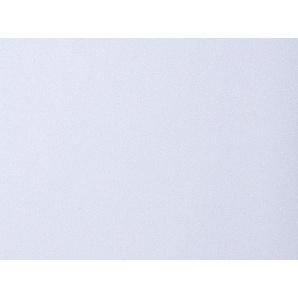 Фасад из плиты AGT High Gloss 18 мм, глянцевый, Белый Антрацит-670 (односторонний) PUR