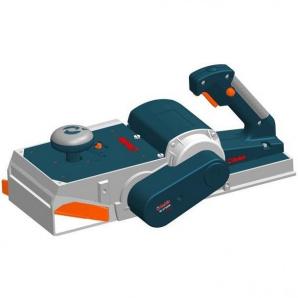 Рубанок ручной электрический Rebir IE-5708M