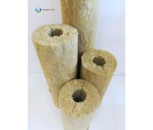 Трубна базальтова ізоляція діаметр 219 мм