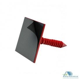 Крепеж ТЕХНОНИКОЛЬ №02 для фиксации плит XPS и мембраны PLANTER 100 шт/уп