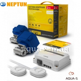 Система контроля протечки воды NEPTUN СКПВ комплект NEPTUN BUGATTI BASE 220B 1/2''