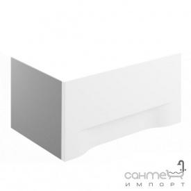 Бічна панель для прямокутної ванни Polimat 65х51 00557 біла