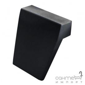 Подголовник для ванн Besco Modern черный