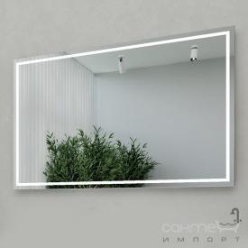 Дзеркало з LED-підсвічуванням Marsan Armel 70x110