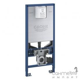 Инсталляция для подвесного унитаза-биде Grohe Rapid SLX 39596000