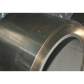 Бронзовая лента БрКМц 0,15х200 мм