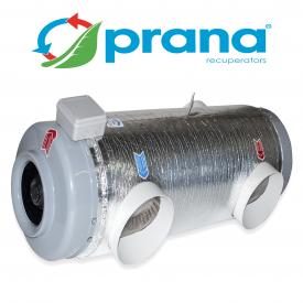 Рекуператор PRANA-340 A 520/540 м3/год 350х610 мм