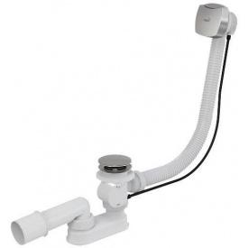 Сифон Alca Plast A51CRM для ванни автомат