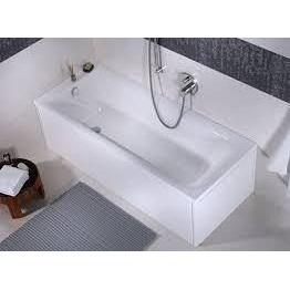 Ванна COLOMBO Фортуна акрилова 160x70 без опори