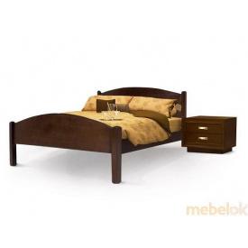 Ліжко Віолетта 90х200