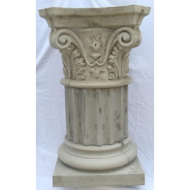 Декоративна колона 40 см