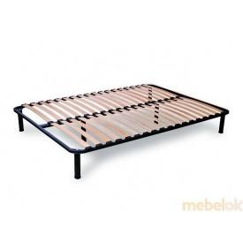 Каркас кровати Стандарт 140х200