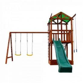 Дитячий ігровий комплекс Babyland-2
