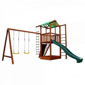 Дитячий ігровий комплекс Babyland-6
