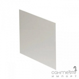 Боковая панель для ванн Excellent 80x58 белая