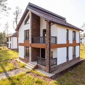 Будівництво будинків житлового будинку під ключ