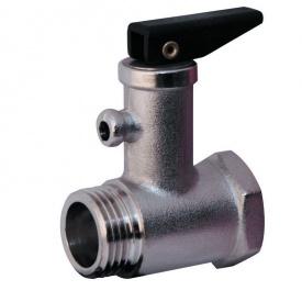 SD Обратный клапан подрывной с ручкой SD24315R