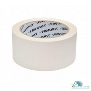 Лента Favorit бумажная для шпаклевания 50 мм х 50 м
