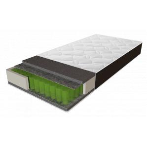 Матрас Epsilon 180х190 Sleep&Fly Organic ЕММ