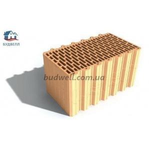 Керамический блок 44 НФ 440х249х247 мм (0812)