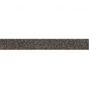 Керамогранитный плинтус Cersanit Milton Graphite Skirting 8х598х70 мм