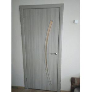 Межкомнатные двери Дива экошпон 700 х2000 мм
