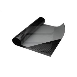 Профилированная дренажная мембрана GEO 8 TEX 150кN/м2 15 т/м2