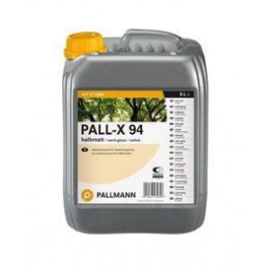 Лак на водній основі Pall-X 94 напівматовий