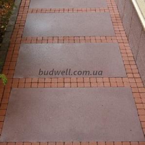 Тротуарна плитка Плита 900х450