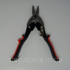 Ножиці по металу 250 мм MTX прямий різ