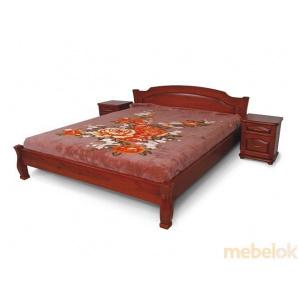 Ліжко Лагуна 2 дуб 140х200