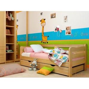 Ліжко Соня 2 80х190