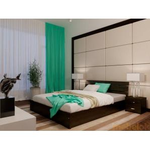 Ліжко з підйомним механізмом Лагуна ПМ 180х200