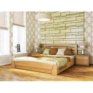 Ліжко Селена-Аури 120х200
