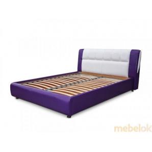 Двоспальне ліжко Віола 160х200